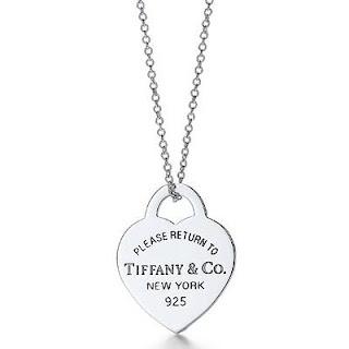 Tiffany kette preis usa