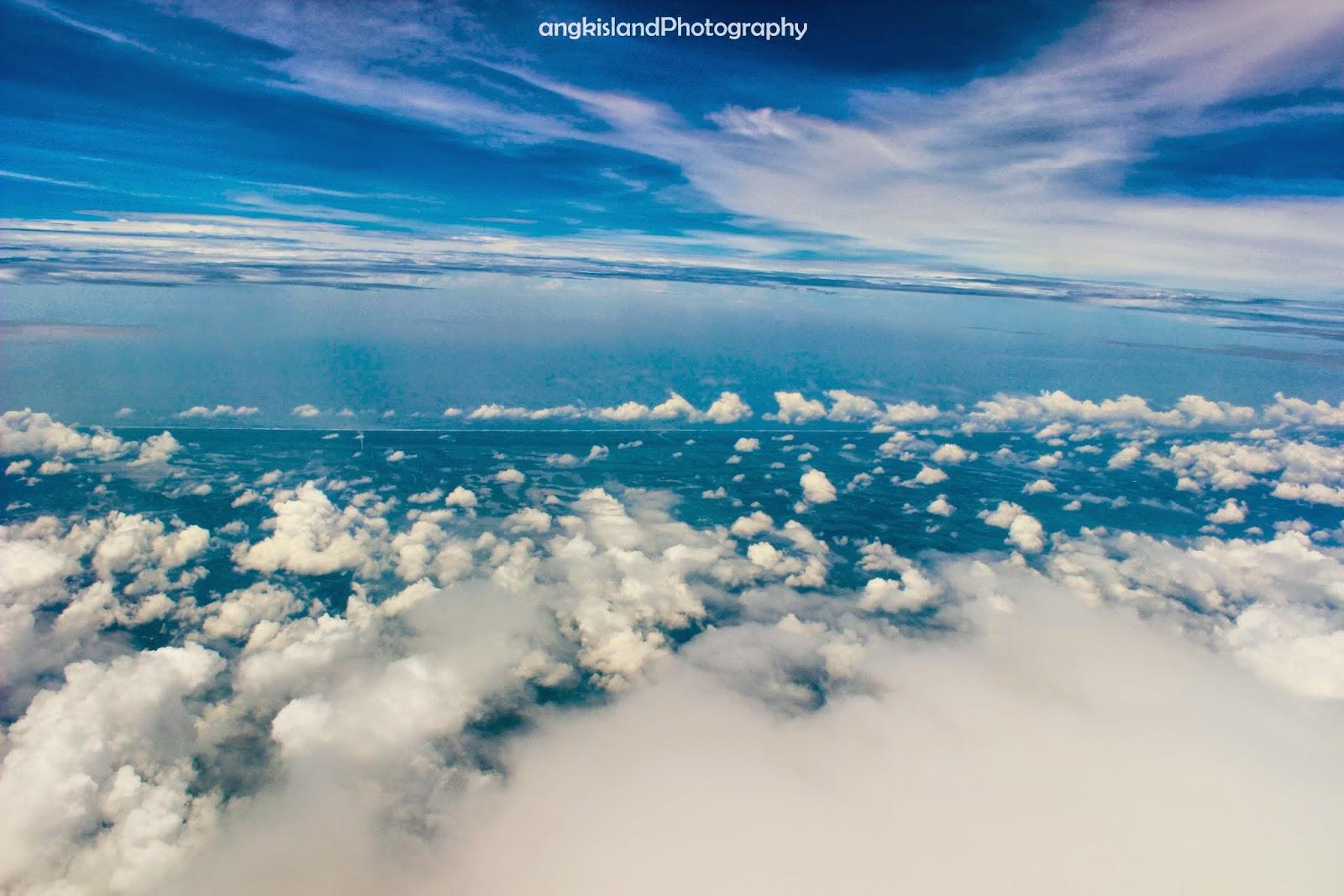 Langit Indonesia