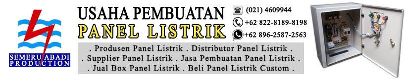 CALL +62 896-2587-2563 TRI, Distributor Panel Listrik Jakarta