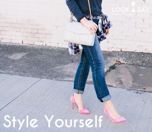 15ª edição do curso Style Yourself - aproveita o teu potencial! 6 e 13 de Novembro!