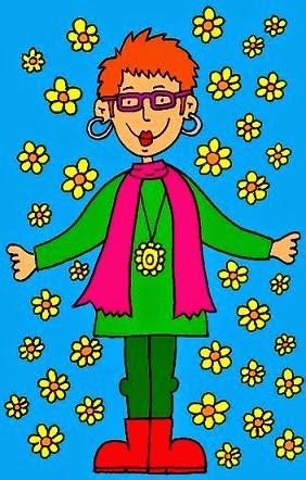 Portal de literatura infantil de Carmen Gil