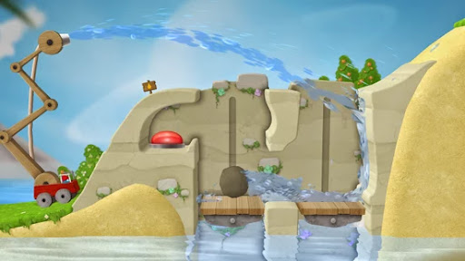 Sprinkle Islands v1.1.0 Apk Android