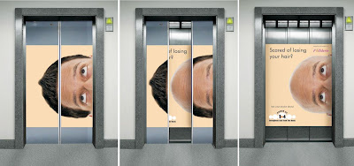 23 Creative and Cool Elevator Advertising (23) 2