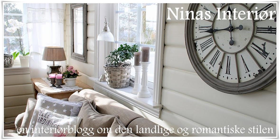 Ninas Interiør