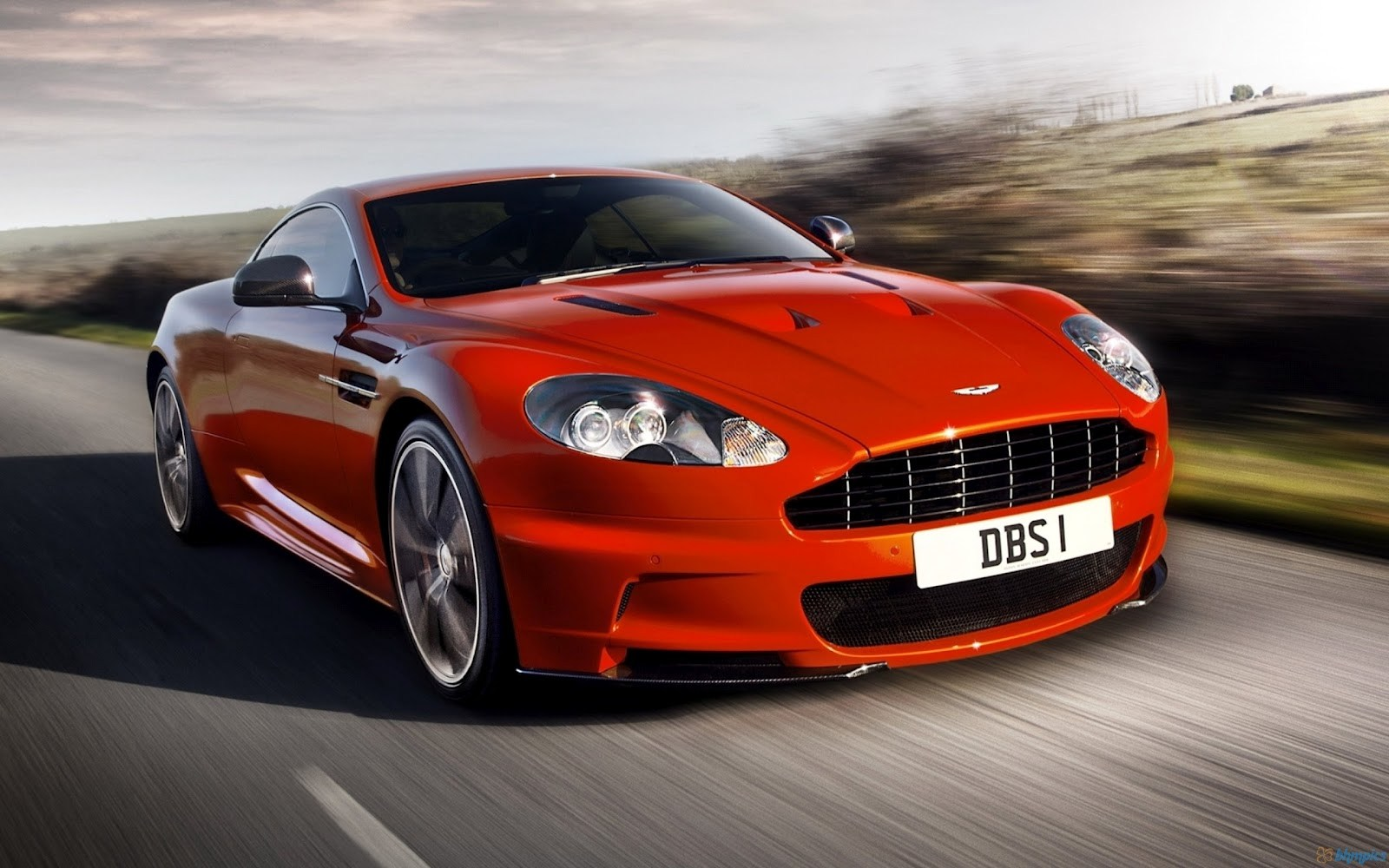 Aston Martin DBS Ultimate Edition Wallpaper 32 1600x1000 2016 Trident ...