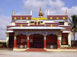 Buddhist Temples and Sites