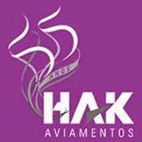 PARCERIA HAK