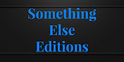 Service Presse Something Else Editions
