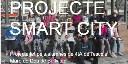 Projecte Smart City