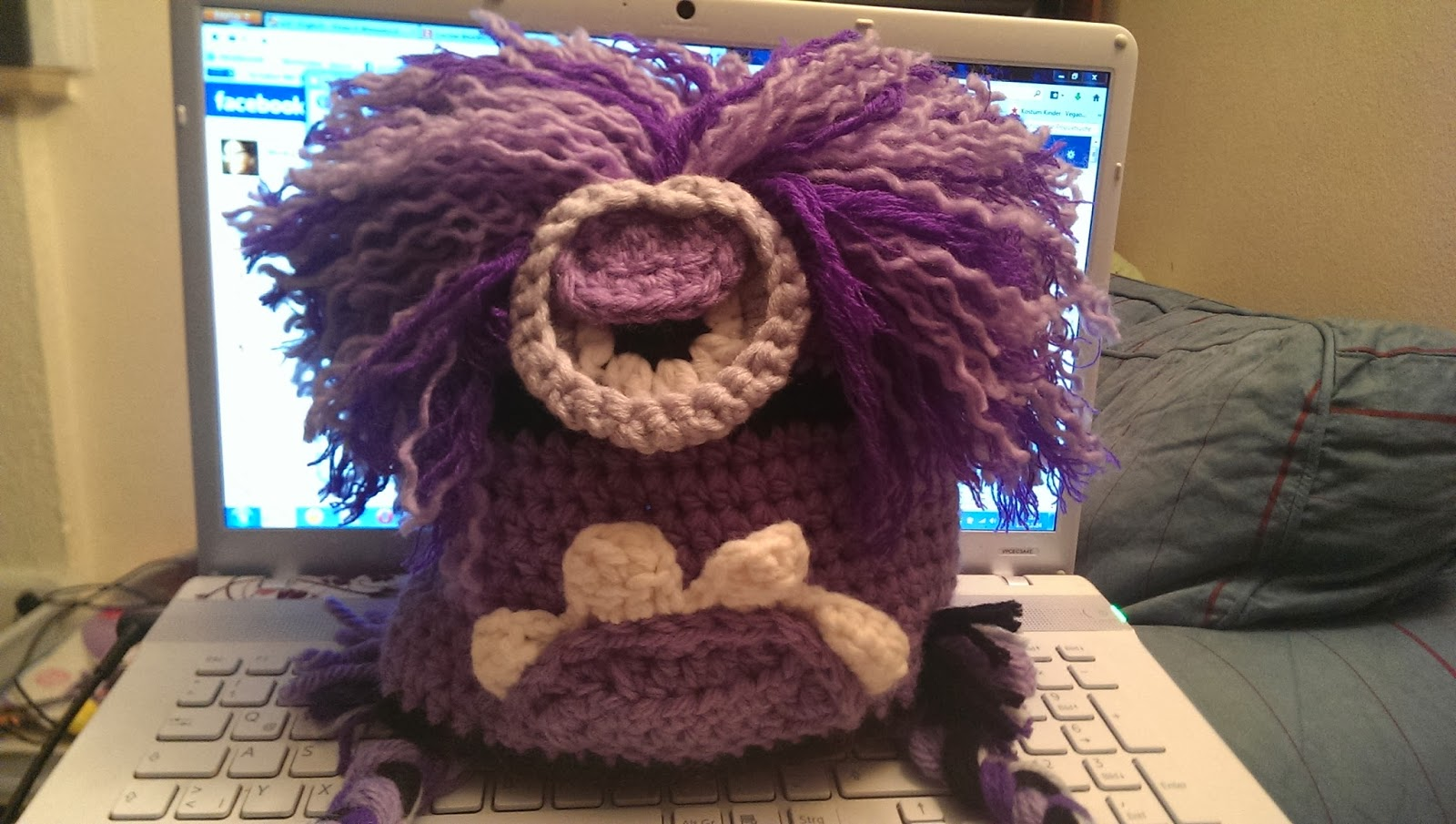 Nickys Stamps Scraps Nicky Barnetts Crochet Works Und Weils
