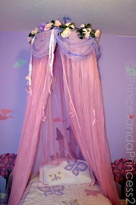 Princess Gazebo, hideaway