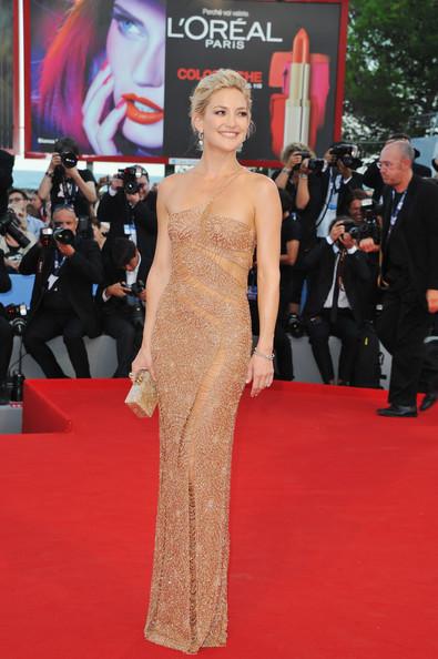 Kate Hudson Venice Film Festival 2012