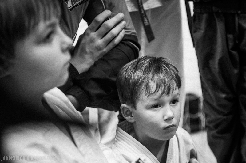 karate, wroclaw, niepolomice, puchar mistrz, europejski puchar dzieci