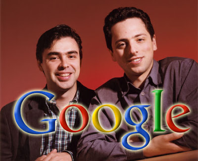 Google: The Beginning.