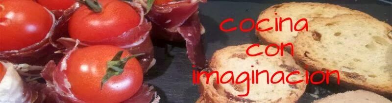 Cocina con Imaginación