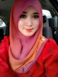 Foto Cewek Cantik Manis Jilbab Banget Terbaru