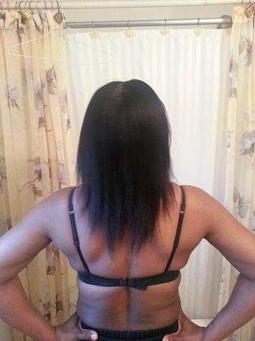 Hairfinity hair vitamins...relaxed hair care regimen..grow, long and healthy hair...Nupur Henna...Njoy oil...Split Ender...moisturizing new growth. relaxedthairapy.com