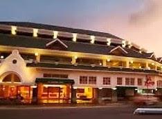 Daftar Nama Dan Alamat Hotel Di Kota Padang Yang Murah