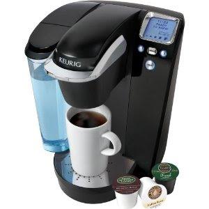Keurig K75 Platinum Singles Coffeemaker