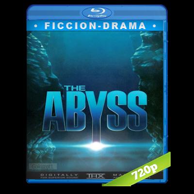El Secreto Del Abismo (1989) BRRip 720p Audio Trial Latino-Castellano-Ingles 5.1