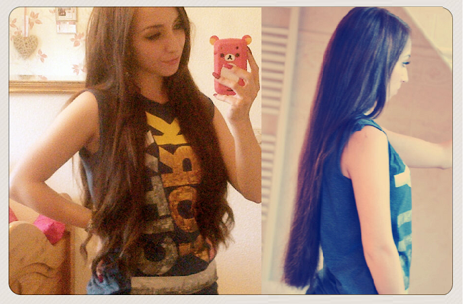 Headkandy Hair Extensions Review 2013 45