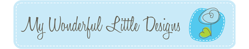 My Wonderful Little Designs