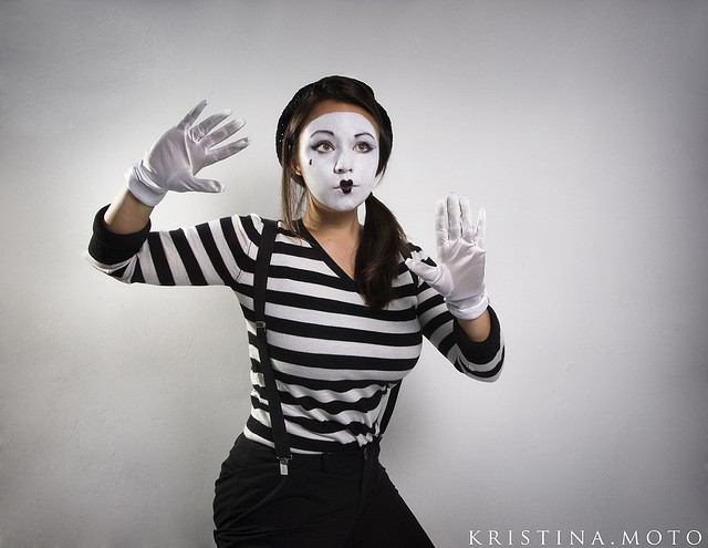 ... Media and Cultural Studies Group Project: 1920u0026#39;s Mime and Circus Dance