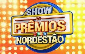 Promoção Show de Prêmios 2015 Supermercados Nordestão