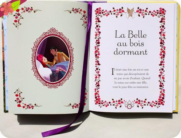 Histoires de princes et de princesses aux éditions Usborne