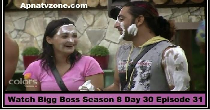 Bigg Boss 8 Day 80: Celebrity Guests Put 'Mirchi' In The ...