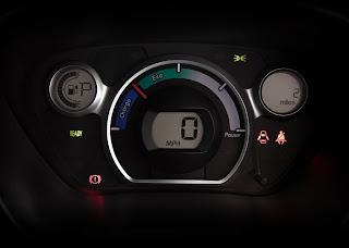 2012 Mitsubishi U.S Spec I-MiEV