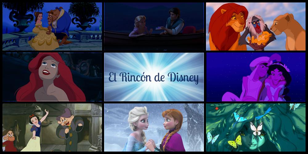 El Rincón de Disney