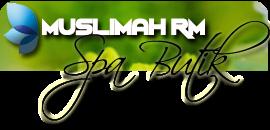 Muslimah RM Spa Butik