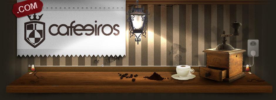 Cafeeiros