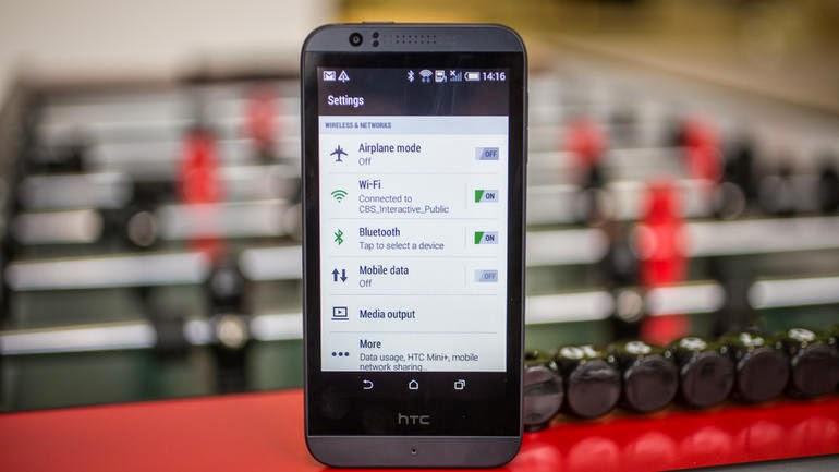 Harga, dan Spesifikasi HTC Desire 510