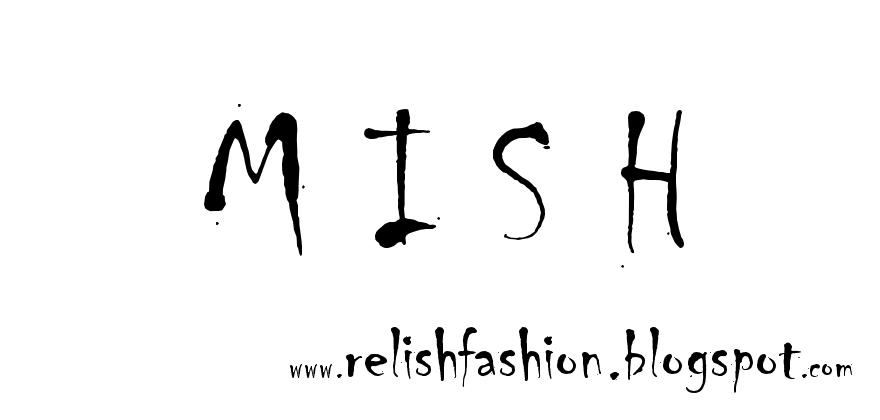 M I S H