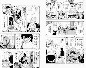 One Piece RAW vol 08