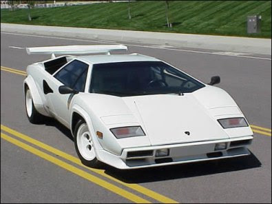 Lamborghini Countach Autosmr