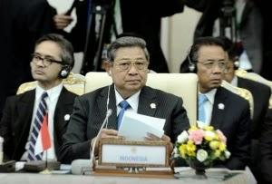 Mulai November SBY Jabat Dua Posisi Penting di GGGI