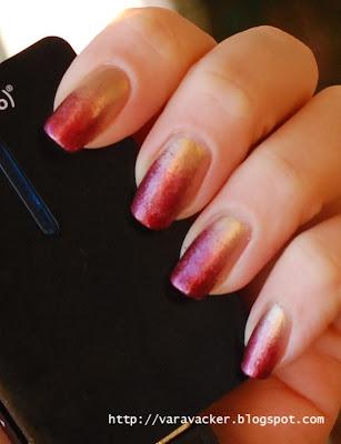 naglar, nails, nagellack, nail polish, svampning