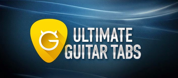 Ultimate Guitar Tabs & Chords v3.3.1 Apk Download Free Android App