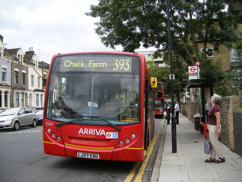london buses and now london 39 s museums the number 393 route. Black Bedroom Furniture Sets. Home Design Ideas