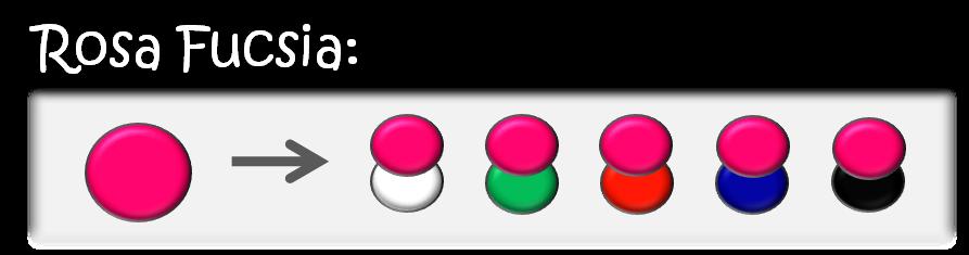 Thevicbridgeworld donde el amor se posa combinar el for Colores para combinar con rosa