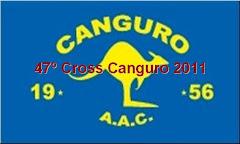 47º Cross del Canguro 2011