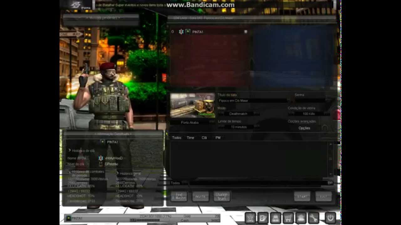 Garena plus update manual patch
