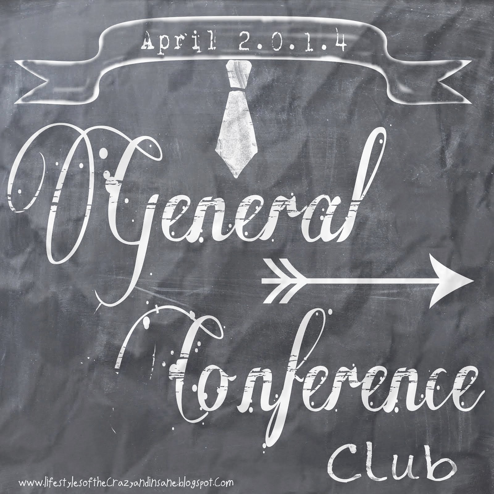 General Conference Club