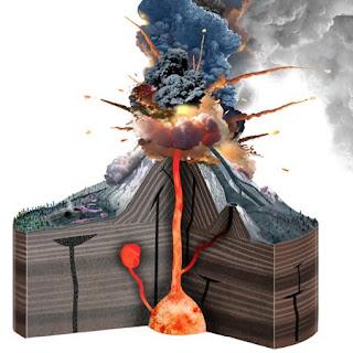 Tanda Tanda Gunung Berapi Meletus - Dampak Gunung Meletus