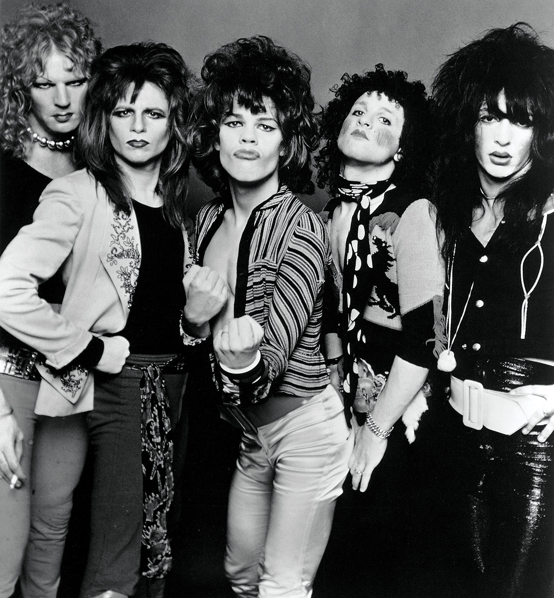 Babylon new york dolls