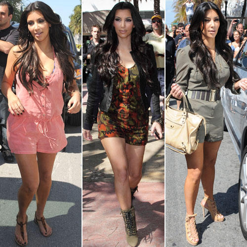 kim kardashian summer fashion latest fashion trends