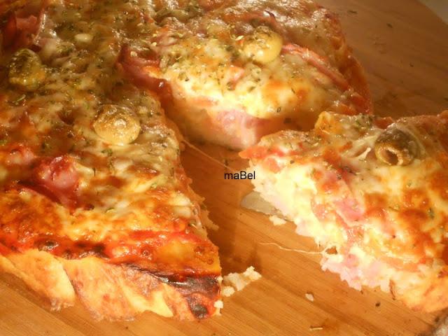 Torta de Pizza DSCN8634